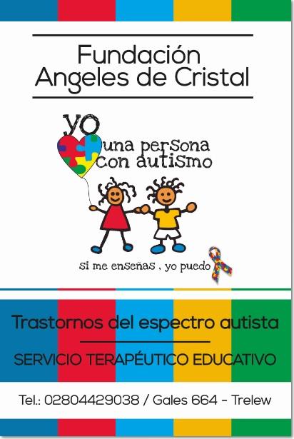 Fundacion Ángeles de Cristal