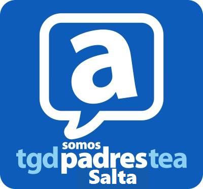 Asociación TGD PADRES TEA SALTA